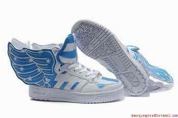 Adidas Jeremy Scott Wings Paris