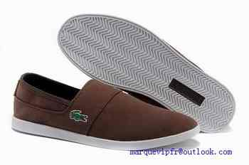 7ceb0669254 vente chaussures lacoste homme
