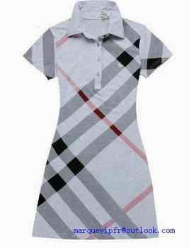 9af430038f28 ... nouveaux robe t shirt burberry femme