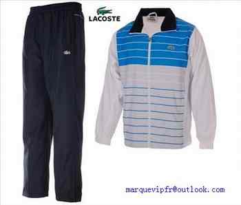9afb36630d9 survetement lacoste chine