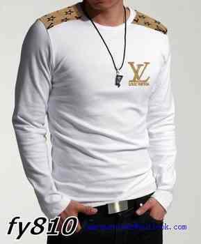 e41aa4ba24d ... les t shirt manche longue louis vuitton homme