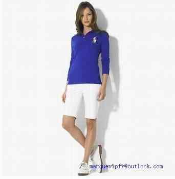 2015 t shirt manche longue polo ralph lauren femme,wholesale t shirt
