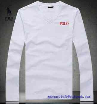 8de202f4390 t shirt manche longue polo ralph lauren acheter sur internet