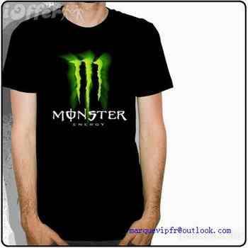 t shirt monster energy promotion,t shirt